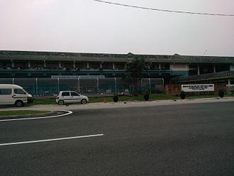 Subang, Selangor - Japanese School of Kuala Lumpur