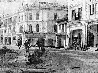 Battle of Kuala Lumpur