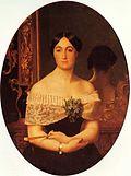 Elisa de Lamartine