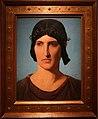 Jean-léon gérome, testa di donna italiana, 1847-60.jpg