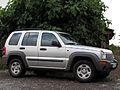 Jeep Cherokee 3.7L Sport 2004 (16224702551).jpg