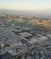Jerusalem-2013-Aerial-Temple Mount 03.jpg