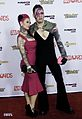 Jessie Lee and Wolf Hudson at AVN Awards 2016 (26672076635).jpg