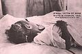 Jewish child victim of Arab riots in Hebron, 1929.jpg
