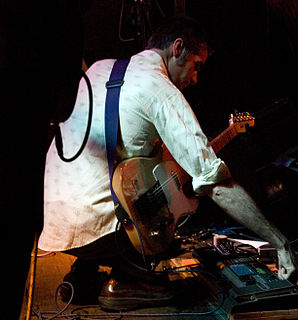 Jim White (musician) American singer