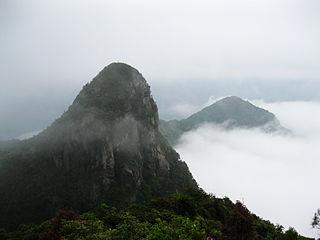 Mount Jizhen