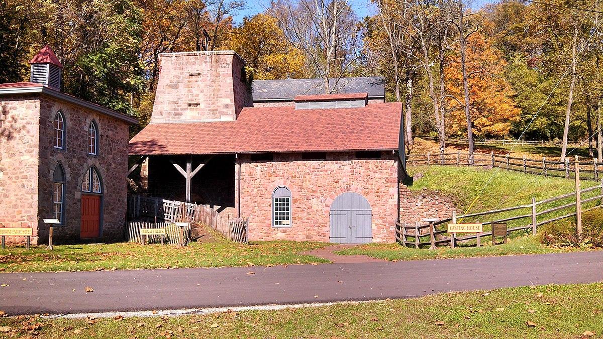 New Morgan Pennsylvania Wikipedia