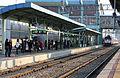 Jochiwon Station Chungbuk Line Northbound Platform.jpg