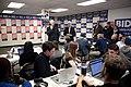 Joe Biden & Tom Miller with supporters (49385184428).jpg