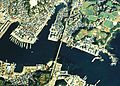 Jogashima-Ohashi Bridge Aerial photograph.jpg