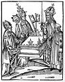 Johann Hugonis von Schlettstadt Wagenfuhr Titelholzschnitt 1504 (Isny).jpg
