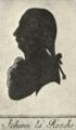 Johann la Rosche (Silhouette von Hieronymus Löschenkohl).png