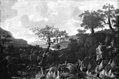 Johannes Lingelbach - Mountain Landscape - KMS389 - Statens Museum for Kunst.jpg