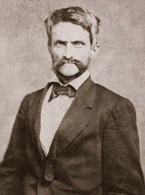 John A. Winston - Image: John A. Winston