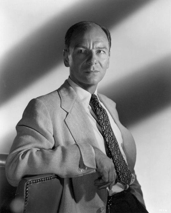John Gielgud - 1953