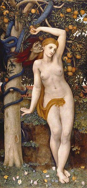 File:John Roddam Spencer Stanhope - Eve Tempted, 1877.jpg