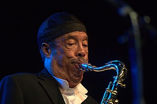 Johnny Griffin American musician