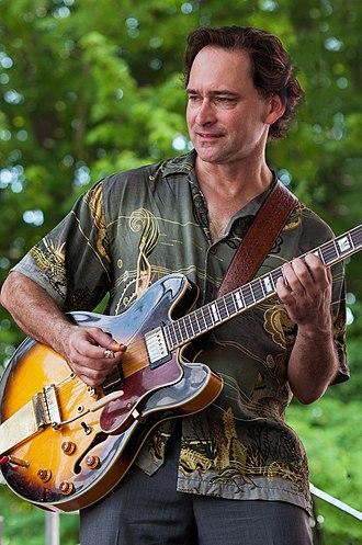 Rockin' Johnny Burgin - Image: Johnnyburgin 2017by Franky Bruneel