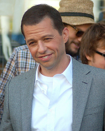 Jon Cryer, Actor, writer, film director, film producer