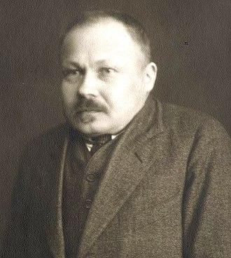 Jonas Heiska - Jonas Heiska (1920s)