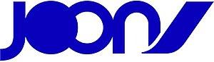 Joon (airline) - Image: Joon logo