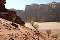 Jordan, Wadi Rum Desert, Khor al Ajram 2.jpg