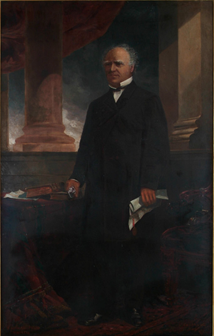 William Notman - Image: Joseph Howe By Henry Sandham