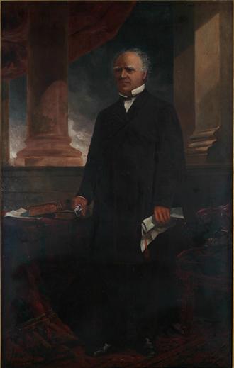 William Notman - Image: Joseph Howe By Henry Sandham