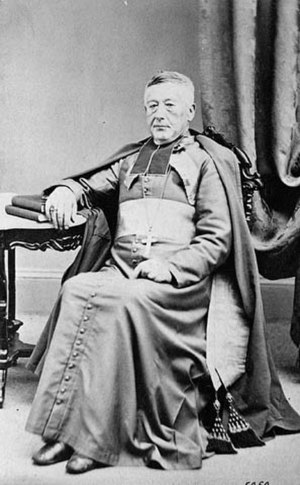 Joseph-Bruno Guigues - Joseph Eugene Guigues, R.C. Bishop of Ottawa, 1865