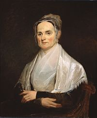 Joseph Kyle - Lucretia Coffin Mott - Google Art Project.jpg