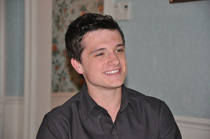 Josh Hutcherson - 2010 New York Film Festival.jpg