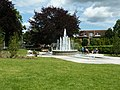 Jubilee Fountain on The Goswells, Windsor - geograph-3068893.jpg