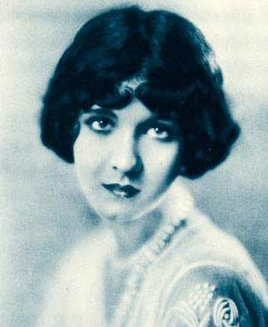 Julanne Johnston - Publicity photo from Stars of the Photoplay (1924)