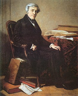 Jules Michelet French historian