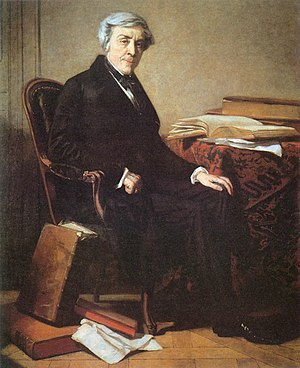 Michelet, Jules (1798-1874)