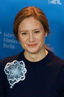 Julia Jentsch Schwangerschaftsdiabetes