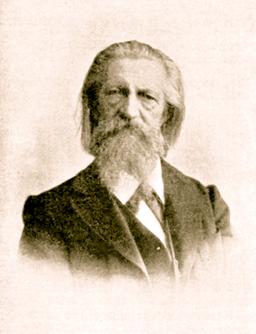Julius Waldemar Grosse