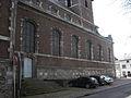 Jumet - église Saint-Sulpice - façade nord.jpg