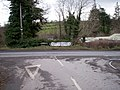 Junction of Kilmachugh and Cladymilltown Roads, Markethill - geograph.org.uk - 707072.jpg