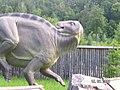 Jurapark Baltow, Poland (www.juraparkbaltow.pl) - (Bałtów, Polska) - panoramio (41).jpg