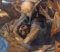 Jusepe de ribera, san genanro esce illeso dalla formace, su rame, 1646, 04, 1.jpg