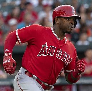 Justin Upton American baseball player