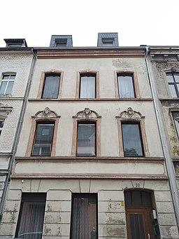 Köln-Kalk Engelstraße 20