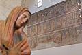 Köln Museum Schnütgen 2012 Innenansicht, Fresko.jpg
