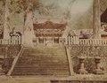 KITLV - 110630 - Kusakabe, Kimbei - Temple of Nikkō, Tochigi (日光市) in Japan - circa 1890.tif