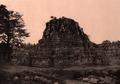 KITLV - 155153 - Kassian Céphas - North-west side of the Shiva Temple of the Prambanan near Yogyakarta.tif