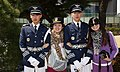 KOCIS Korea Cheongwadae Honor Guards Event 30 (8656360999).jpg