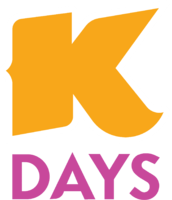 K Days logo.png