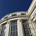 Kansalliskirjaston rotunda ulkoapäin.jpg