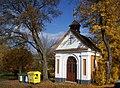 Kaple Svaté Rodiny v Náklově (Q66055561) 02.jpg